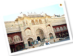 Rajasthan Hotels - Hotels in Rajasthan