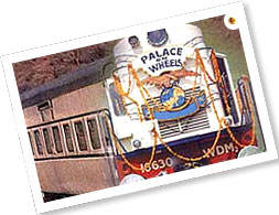 Palace On Wheels Tour, Travel By Palace On Wheels